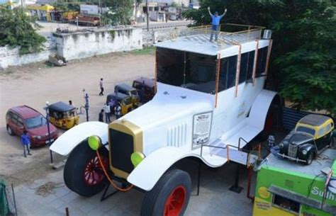 Largest Car In The World by The Car In The World Extravaganzi