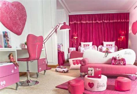 Interior Design Decorating Ideas Barbie Doll Interior