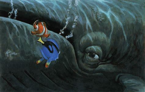 voir regarder finding nemo r e g a r d e r 2019 film quot finding nemo quot concept art dory speaks whale animation