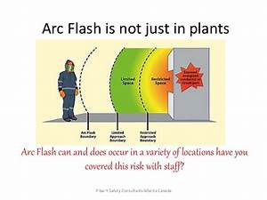 Arc Flash Is Not Just In Plants