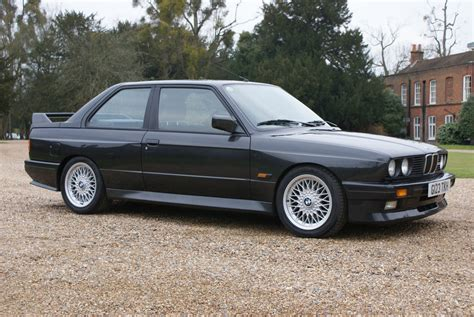 1987 Bmw E30 by 1987 Bmw E30 M3 Evolution 1 Coys Of Kensington