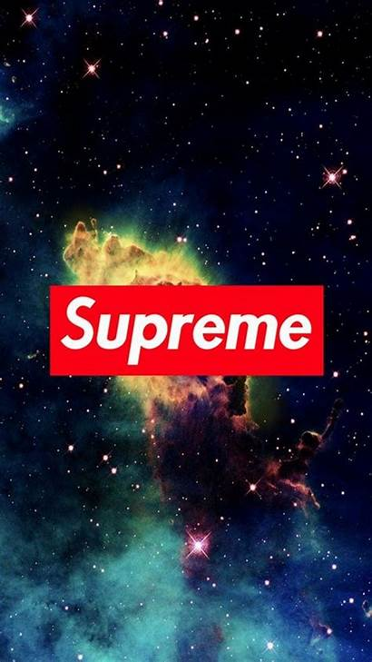 Supreme Cool Wallpapers Iphone Backgrounds Hypebeast Galaxy