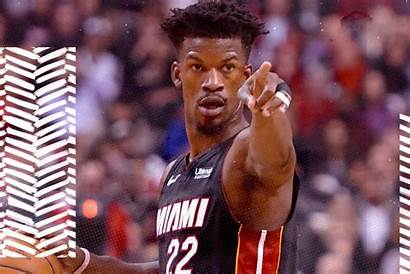 Jimmy Butler Heat Miami Everything Wanted Points