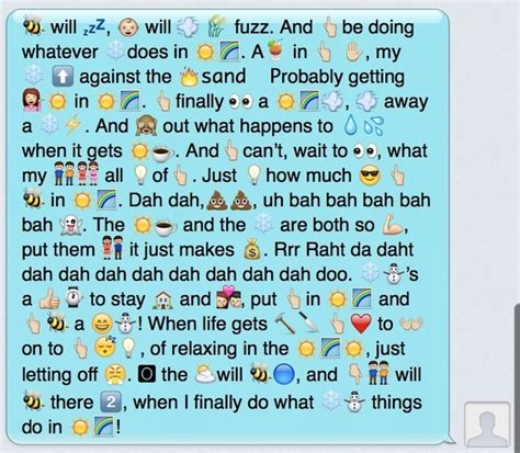 favorite disneys frozen lyrics reenacted  emojis