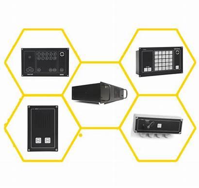 Talk System Systems Etb