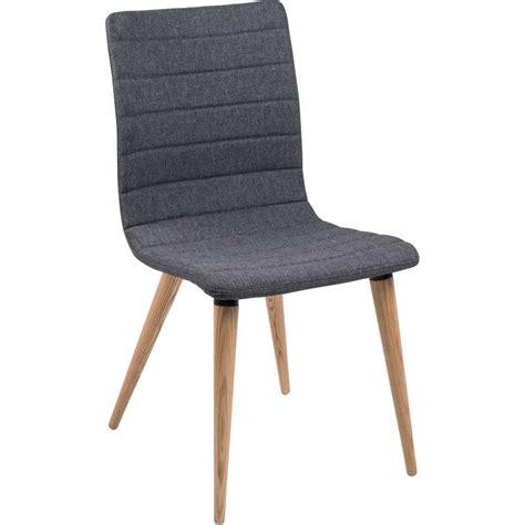 chaises tissu chaise bois et tissu chaise louis xvi images comment r