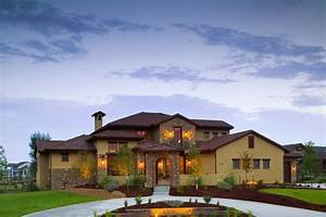 Luxury, Homeplans, House, Plans, Design, Cerreta