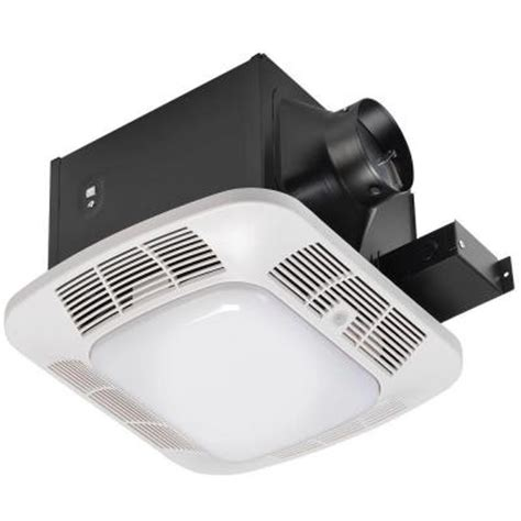 window exhaust fan home depot hoover 110 cfm ceiling exhaust bath fan with cfl and night