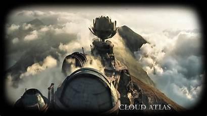 Cloud Wallpapers Atlas Powerpoint Backgrounds Journey Definition