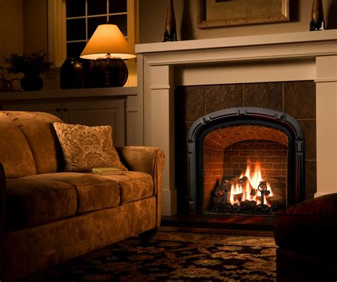 livingroom fireplace mendota hearth fireplace with brick background greenbriar