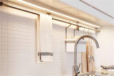 acheter une cuisine ikea éclairage intégré cuisine ikea