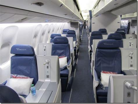 deltas domestic flat bed business elite seat