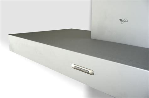 dunstabzugshaube 120 cm breit 120 cm dunstabzug whirlpool alu passt zu ikea designer ebay