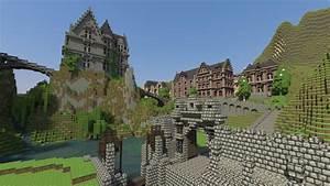 Minecraft: The Unsuspected Sandbox MMORPG - MMOGames.com  Minecraft