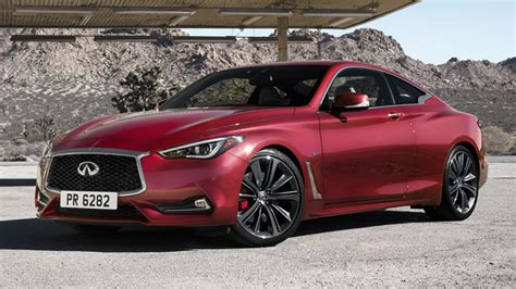 2017 Infiniti Q60s Photos, Specs And Review