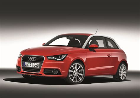A simplified car shopping experience. 2011 Audi A1 Hatchback Officially Unveiled - Wagon, Convertible & S1 Coming Soon...