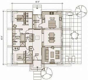 Stillwater Dwellings Sd131 Prefab Home