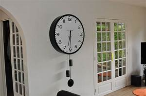 Horloge De Gare : horloge de gare et comtoise heure cr ation ~ Teatrodelosmanantiales.com Idées de Décoration