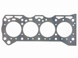 Repair Head Gasket On A 1995 Suzuki Samurai