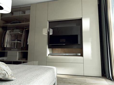 Armadi Con Vano Tv by Roomy Armadi Con Vano Tv By Caccaro