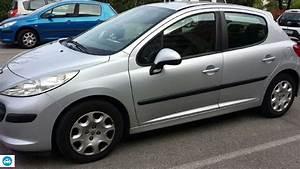 Achat Peugeot 207 1 4 Hdi Trendy 2007 D U0026 39 Occasion Pas Cher
