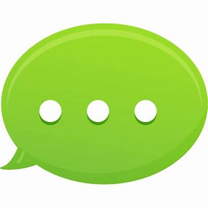 Message Bubble Icon Pretty Sms Icons Office