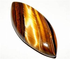 Tiger Eye Stone | Minerals, Healing rocks and Crystals ...