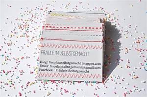 Visitenkarten Auf Rechnung Bestellen : visitenkarten n hen individuell und selbstgemacht ~ Themetempest.com Abrechnung