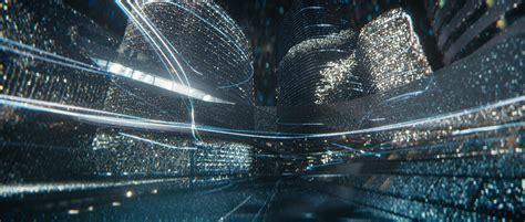 Motion Graphics & Futuristic Photography: Audi A5 ? Pure