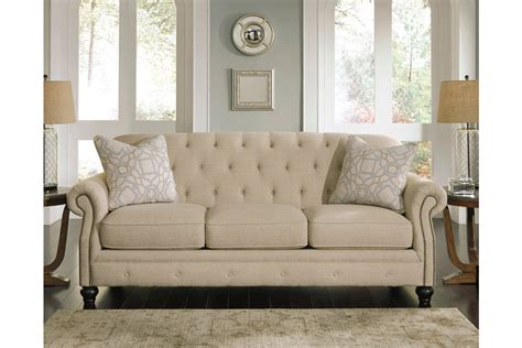 ashley furniture white leather sofa ashley furniture white leather sofa www energywarden net