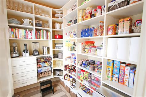 small kitchen makeover ideas on a budget new house tour pantry makeover before and after photos kevin amanda food travel