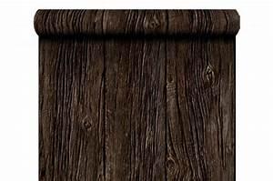 Papier Peint Trompe L Oeil Bois : papier peint planche de bois de ferme papiers peints ~ Premium-room.com Idées de Décoration