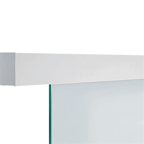 Schiebetüren Glas Bauhaus by Doors Glasschiebet 252 R Beschlag Linea Premium