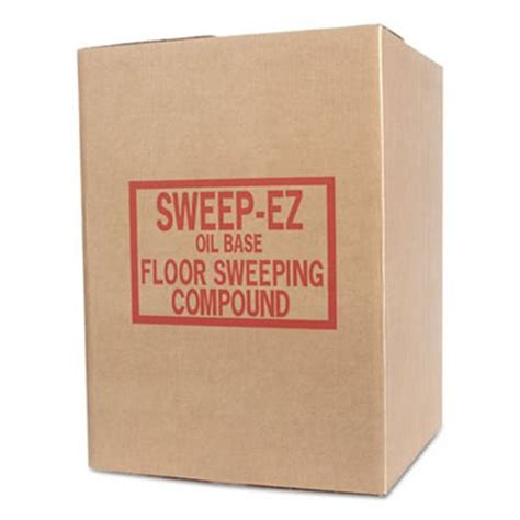 floor sweeping compound walmart sorb all based sweeping compound grit free 100lbs