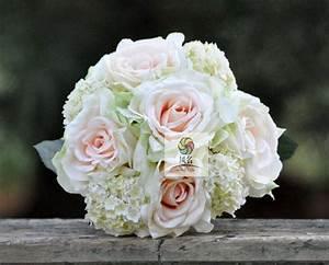Bouquet De Fleurs Pas Cher Livraison Gratuite : pas cher livraison gratuite la main fleurs artificielles bouuqet mariage floral ruban bouquet ~ Teatrodelosmanantiales.com Idées de Décoration