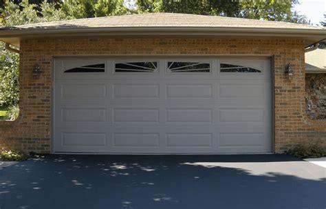 single garage door tips to choose large garage door sizes