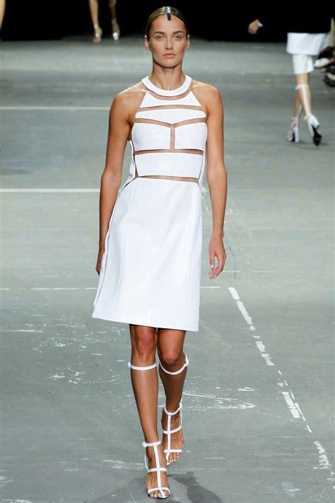 alexander wang spring  mfd multiple fashion disorder