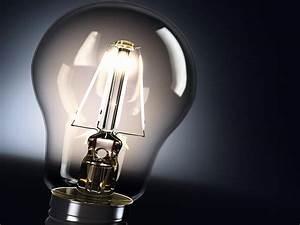 Glühlampe Als Lampe : led lighting osram erweitert portfolio um filament led invidis ~ Markanthonyermac.com Haus und Dekorationen