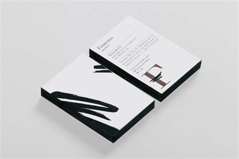 Business Card Design Gallery Business Card Design High Quality Letter Without Letterhead Letters In Kannada Your Ref Our Meaning Black And White Cards Samples Should Use Writing