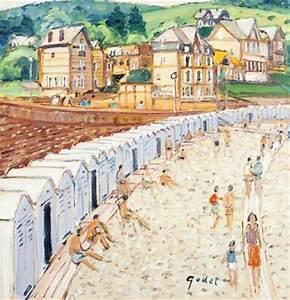 Les Petites Dalles : les cabines plage des petites dalles haute normandie by ~ Melissatoandfro.com Idées de Décoration