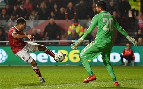 December 21 2017 - Korey Smith scores 93rd-minute winner ...