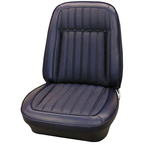 legendary  camaro seat covers deluxe vinyl front