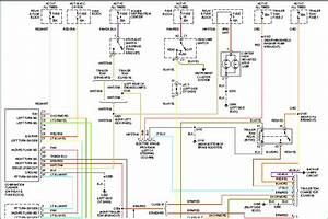 Dodge Ram 3500 Tail Light Wiring Diagram