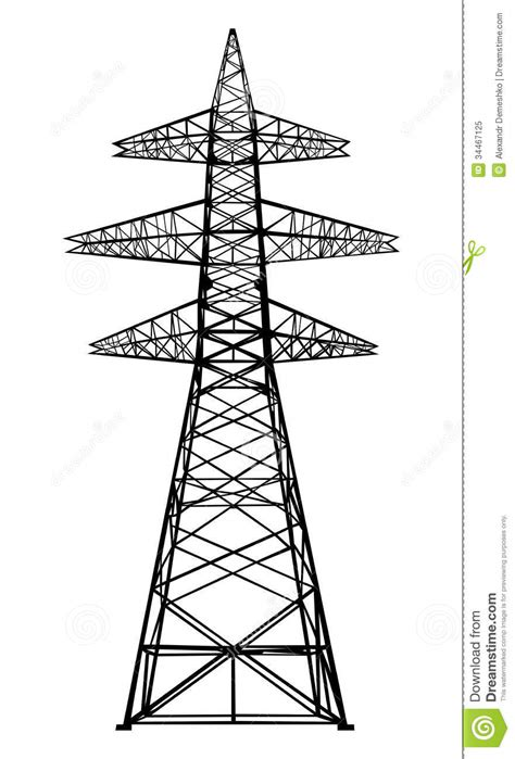 Electrical tower clipart 20 free Cliparts | Download ...