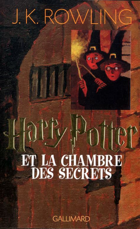 telecharger harry potter la chambre des secrets livre harry potter ii harry potter et la chambre des
