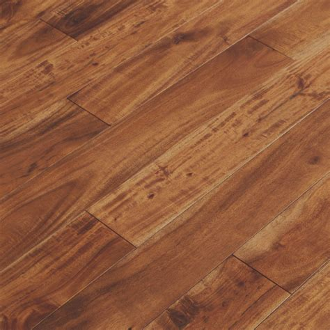 Acacia Bronze Plank Hardwood Flooring  Unique Wood Floors