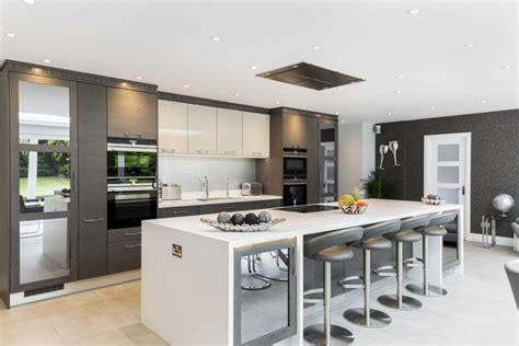 infinity kitchen designs stoneham kitchens infinity collection modern kitchen design 1862