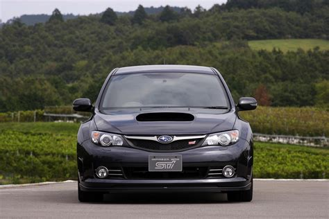 subaru impreza wrx sti review top speed