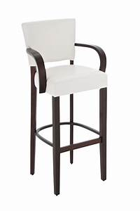 Chaise Scandinave Accoudoir : chaise de bar lionel similicuir tabouret de bar scandinave repose pied accoudoir ebay ~ Teatrodelosmanantiales.com Idées de Décoration