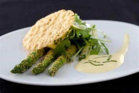 kenwood cuisine mixer recette de asperges vertes crues et cuites au sabayon